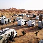 Haven La Chance Desert Hotel Foto
