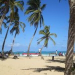 Beach at Punta Cana (301659984)