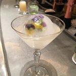Bar Boulud afbeelding