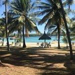 Foto de Shandrani Beachcomber Resort & Spa