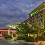 Welcome to the Holiday Inn Denver  Lakewood