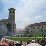 Photo of Citadel of Alba Iulia