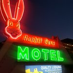 Foto de Rabbit Ears Motel