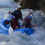 Foto de Pro Rafting Costa Rica