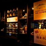 Outback Steakhouse. Stockbridge Ga.