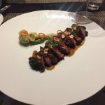Photo de Castle Terrace Restaurant