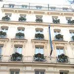 Grand Hotel Leveque Photo
