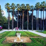 Join us on our tour at the National Garden of Athens!