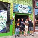 AMAZON EXPERIENCE JR. NAUTA 256