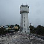 Fort Fincastle Water Tower