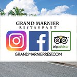 Síguenos en las Redes Sociales y en nuestra página web: www.grandmarnierrest.com. #SomosGrandMar
