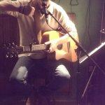 Pete Tilbury Fowler...en proff trubadur