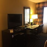 Foto Crowne Plaza Indianapolis Airport