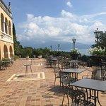 Photo de Hotel Villa del Sogno