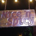 Foto de Nice 'n Spicy