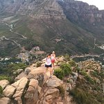 Sunrise Hike - Lions Head