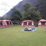 View Peru Luxury Treks