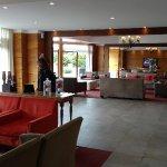 Rochester Hotel Calafate Foto