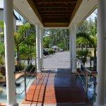 Foto de Jalsa Beach Hotel and Spa