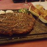 Foto de Asado's Steakhouse, Bar & Lounge