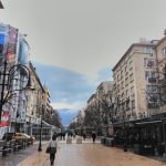 Photo of Vitosha Boulevard