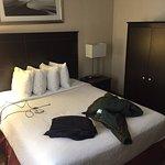 Foto de Econo Lodge Inn & Suites Downtown