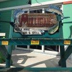 Mulligan's Beach House Bar & Grill Foto