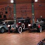 Photo de Fort Lauderdale Antique Car Museum