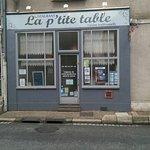 Foto de La p'tite table