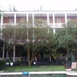 聖文森特旅館照片