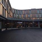 Photo of Comfort Hotel Bergen Airport