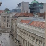 Steigenberger Hotel Herrenhof Wien Foto