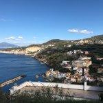Zdjęcie Amalfi Coast Drive