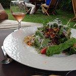 This is no ordinary Perigordian salad