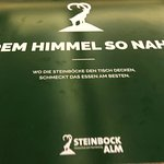 Photo of Steinbock Alm