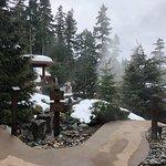Photo de Scandinave Spa Whistler