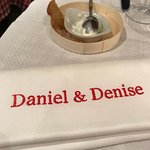 Photo of Daniel et Denise - Croix Rousse