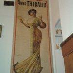 Photo de Sarah Bernhardt Restaurant