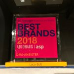 Best Brands Award 2018