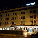 Photo de Hotel Arca