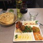 Foto de Restaurant Libanais Sidon