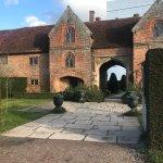Photo de Sissinghurst Castle Garden