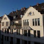 Foto van Hotel Domstern