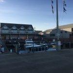 Foto de Harbor House Hotel & Marina at Pier 21