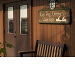 River Point Outfitting Co. Headquarters for BWCA Canoe Trips