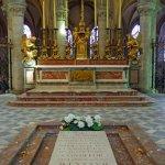 Photo de Abbaye aux Hommes