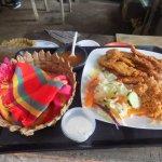 Restaurant Cerro los Chivos