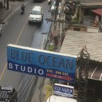 Foto de Blue Ocean Studio Rooms