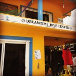 Foto de Dreamtime Dive Center