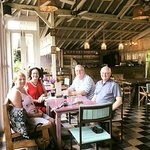 Photo de Balique Restaurant